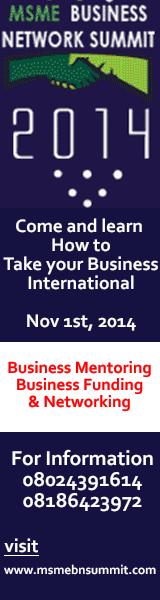 MSME Network Business Summit