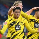 England urged to consider Jude Bellingham for Euros as starlet has been Borussia Dortmund's 'best midfielder this season'Josh Fordham