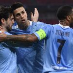 Man City backed as 'one of the favourites' to win Champions League as Joao Cancelo stars in dominant victory over Borussia MonchengladbachJosh Fordham