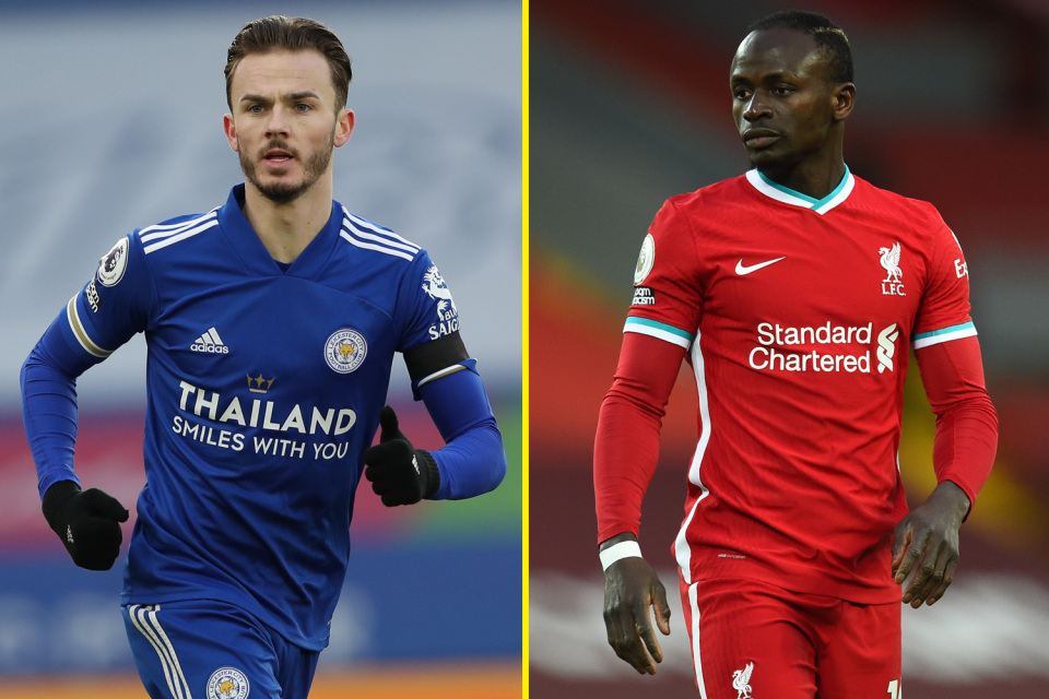 Leicester vs Liverpool LIVE commentary and team news ...