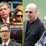 Premier League clubs 'feel angry and betrayed' by big six's European Super League attempts, says Brighton chief Paul Barber who thanks fans for stopping 'disaster for football'Jackson Cole